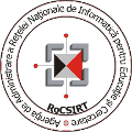 RoCSIRT Logo